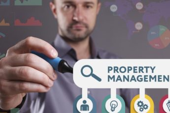 property manager outlines areas of property management